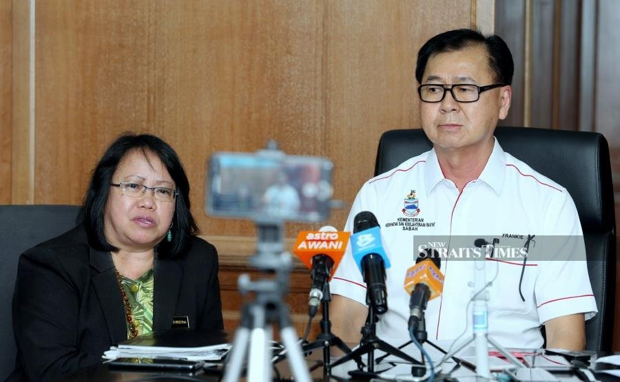Sabah to launch large-scale supplementary immunisation