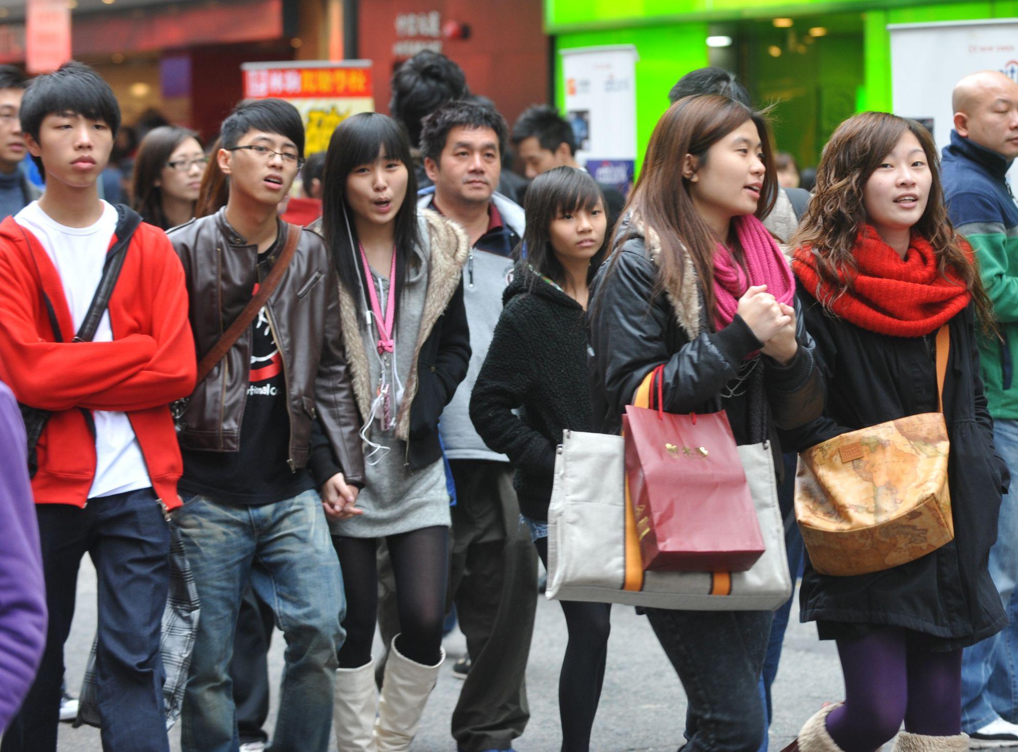 【修例风波】调查:42%青年近半年出现家庭冲突 当中七成与社会事件有关