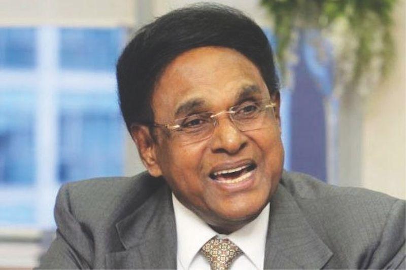 Vell Paari claims father Samy Vellu has Alzheimer's, dementia