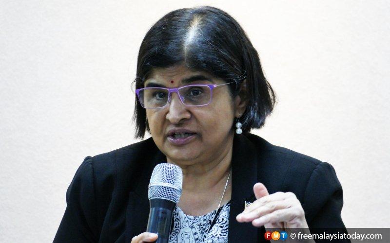 No more delays with IPCMC, Sosma and Sedition Act, Ambiga tells PH