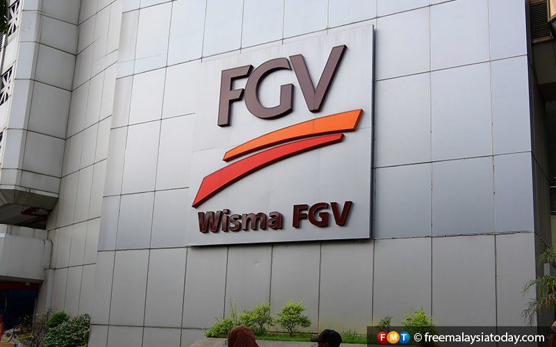 Dip in palm oil sales to India, China temporary setback, says FGV
