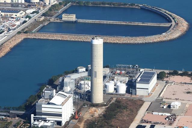 政府收紧发电厂排放2024年起生效 两电将建新燃气机组