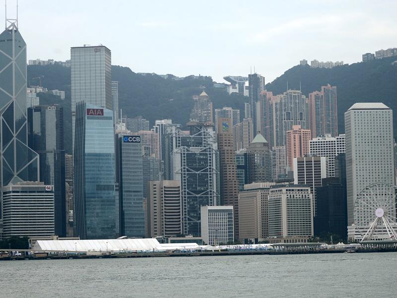 联合国人类发展指数香港排第4 平均寿命85岁全球第一