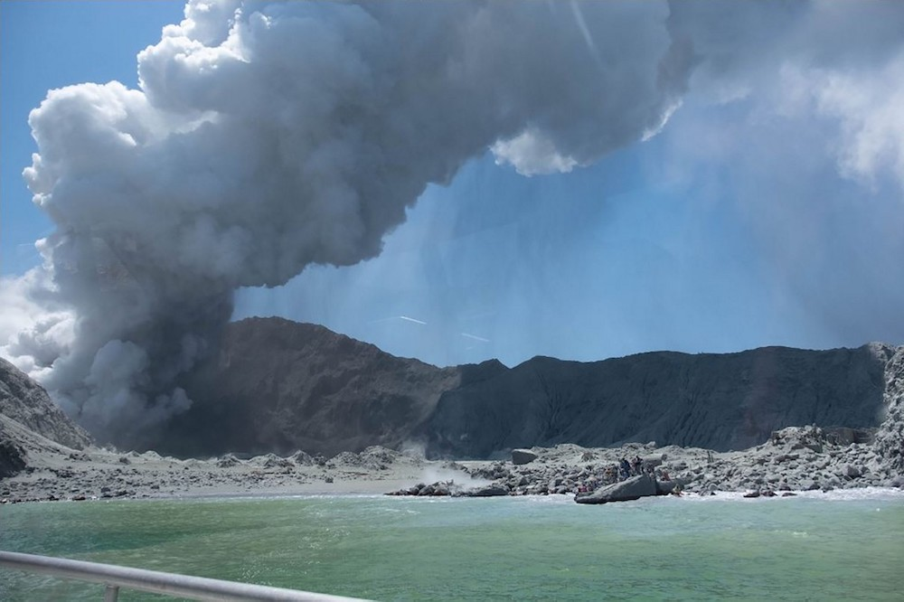 Wisma Putra confirms one Malaysian injured in New Zealand volcano eruption
