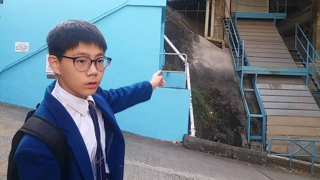 【华仁书院炸弹】学校今如常上课 助理校监:无证据显示与学生及教职员有关