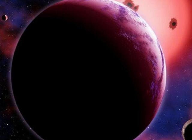 """最大恒星盾牌座uy,最重恒星R136a1,而""""它""""刚刚够""""及格"""""""