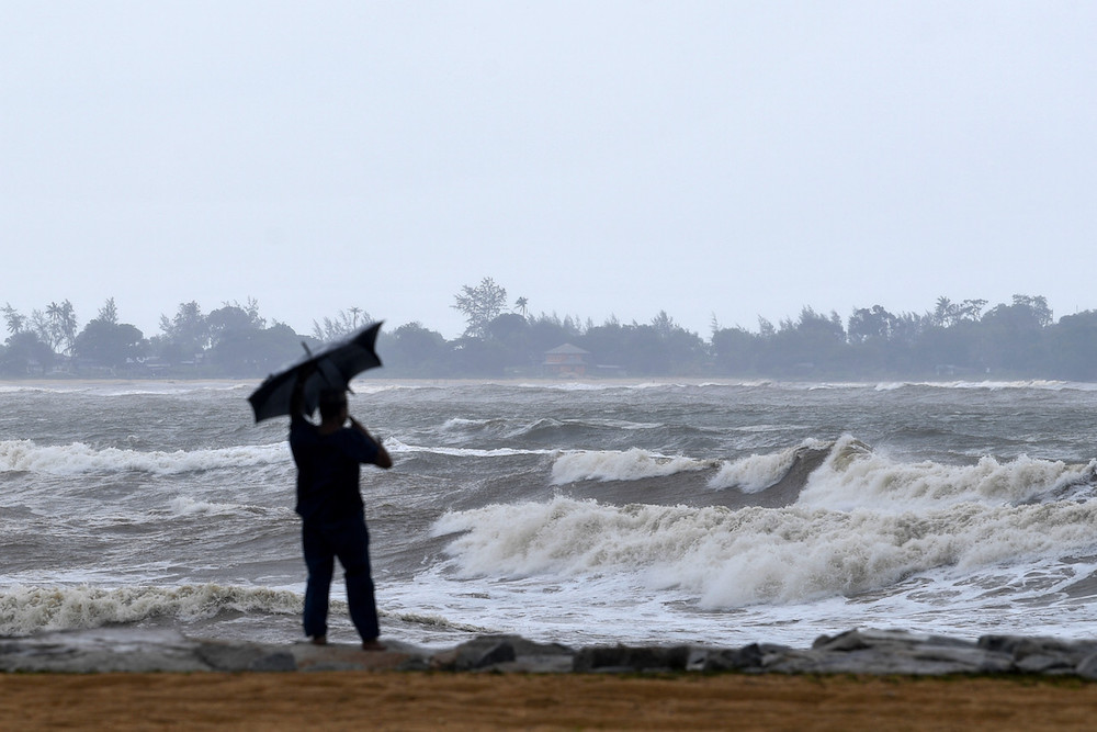 MetMalaysia issues thunderstorm warning for six states