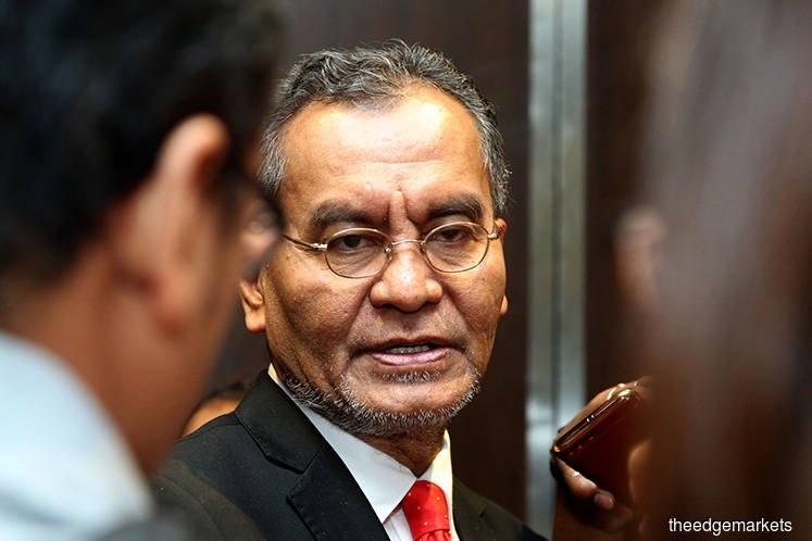 MoH committed to delivering better healthcare services — Dr Dzulkefly