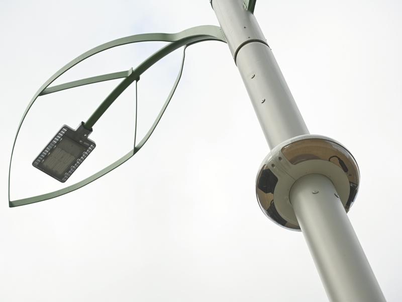 同意热能探测替代摄影机保私隐 智慧灯柱委员会:回应巿民关注