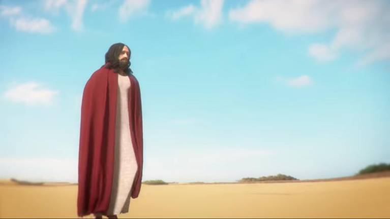 (Video) Using Jesus in video games can offend believers, says Council of Churches