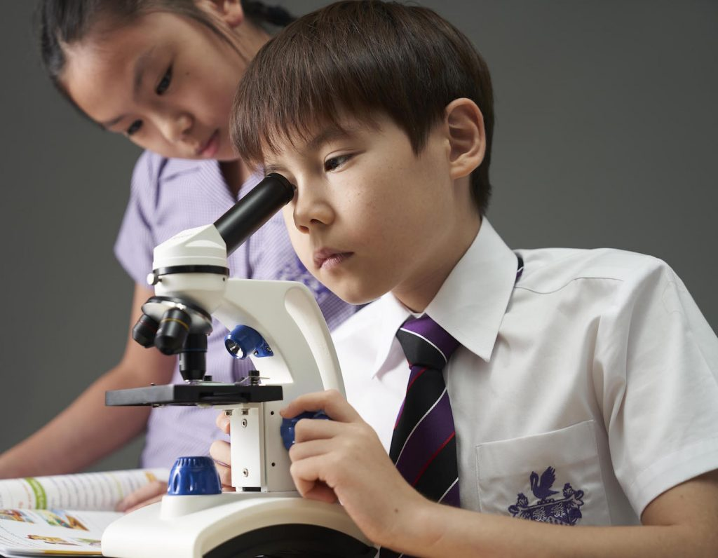 Open for Enrolment: Affordable & Innovative The Perse School Singapore