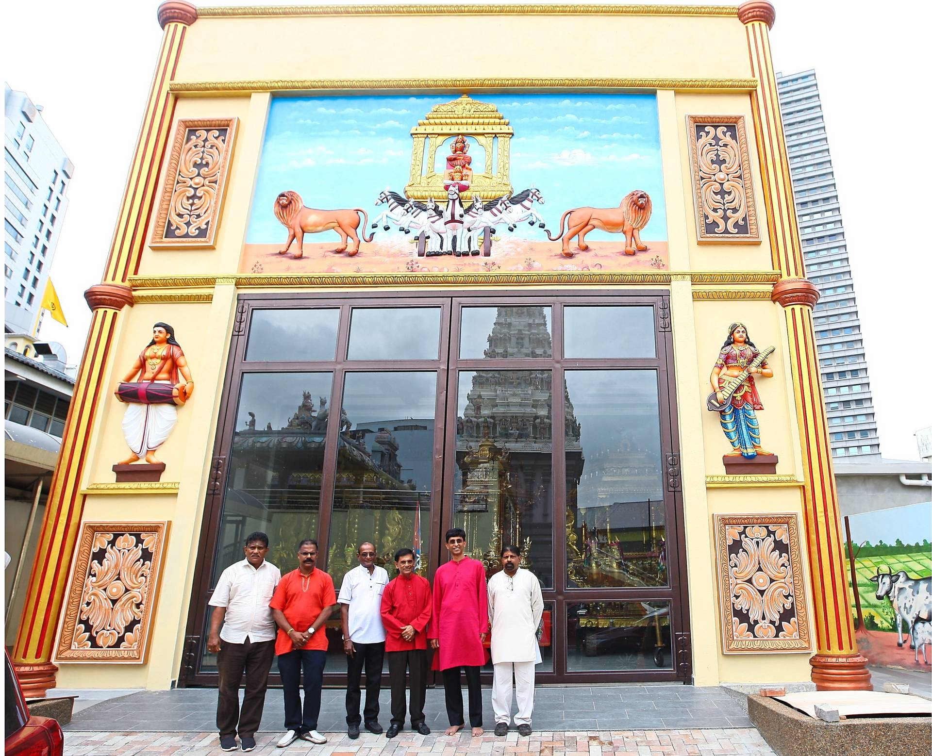 Heritage centre to promote culture in Johor
