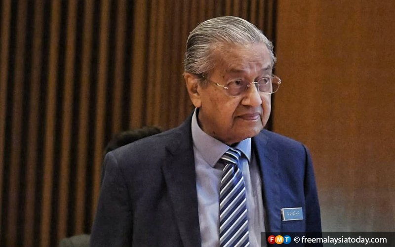 Dr M hopeful of out-of-court settlement with Goldman Sachs