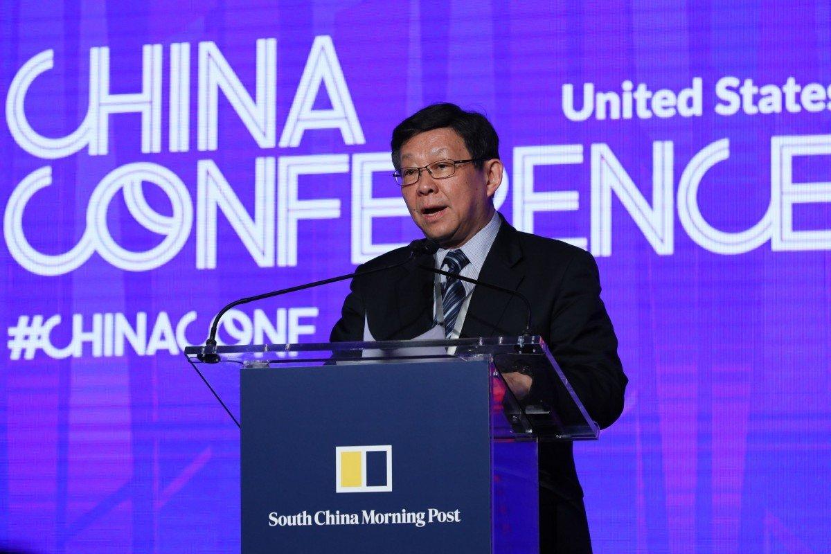 China, US decoupling 'unthinkable' says former commerce minister