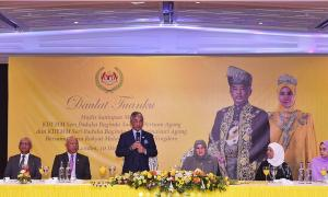 King hopes M'sia-UK relations continue to prosper