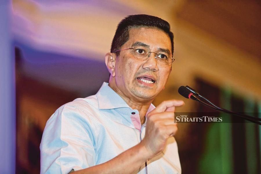 RM120 million to fix, upgrade 120 court buildings