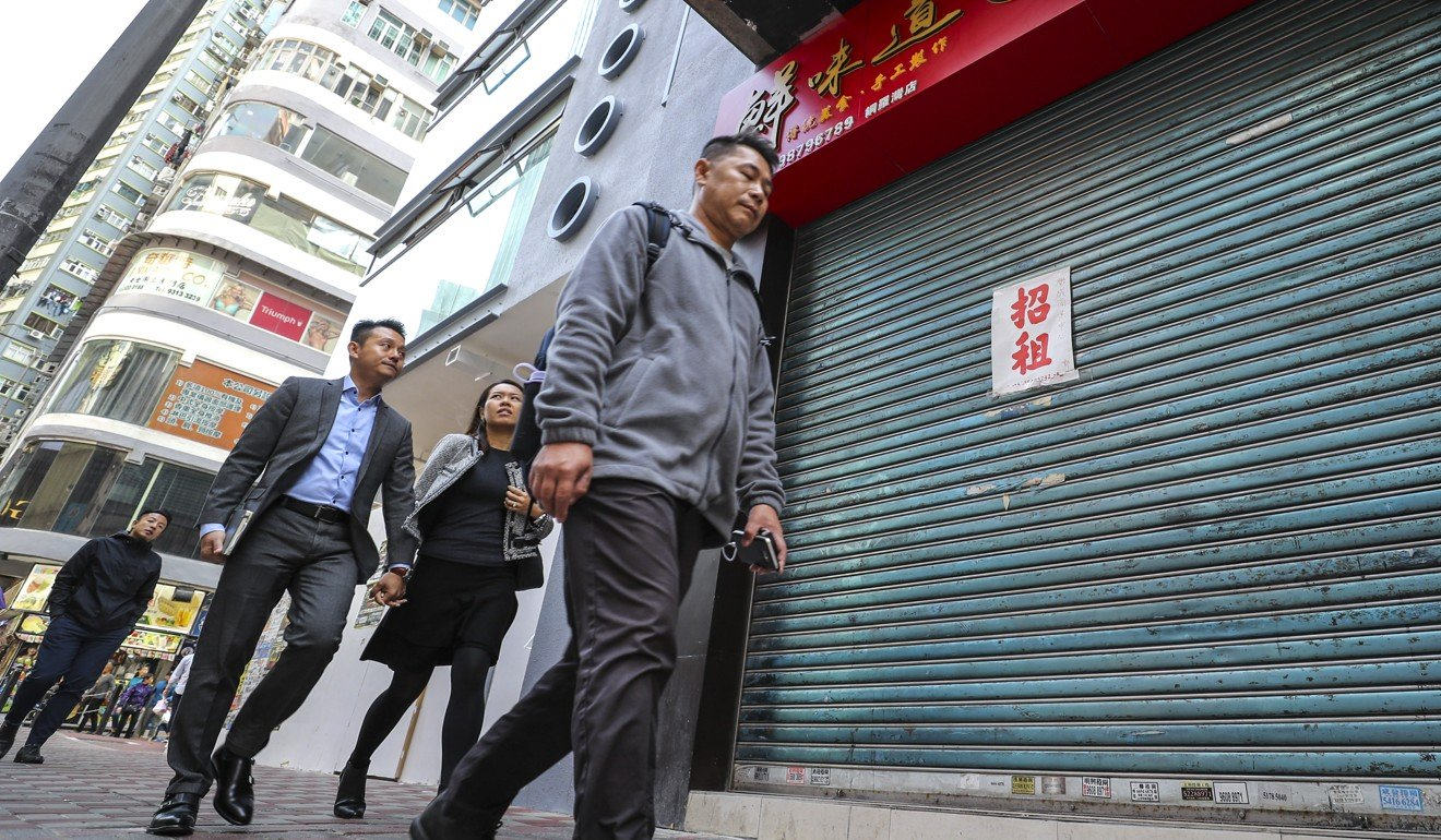 Is patience wearing thin for foreign firms in Hong Kong after months of protests?