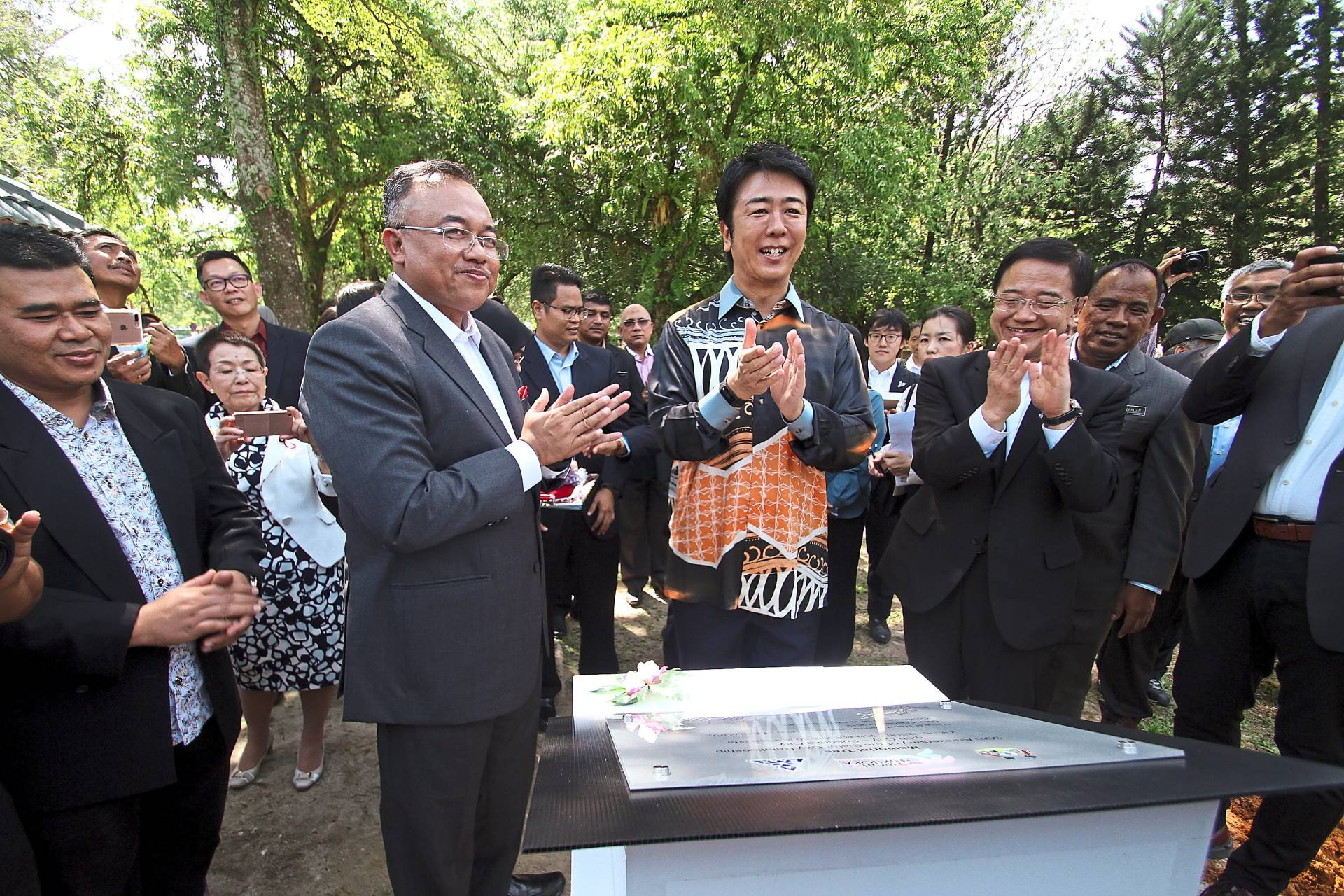 Celebrating 30 years of Ipoh-Fukuoka ties