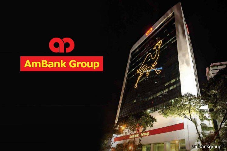 AmBank Group says will 'vigorously oppose' Najib's suit
