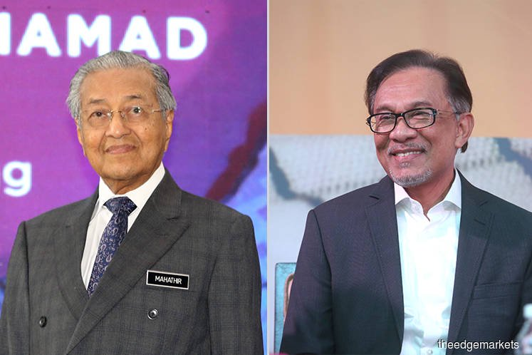 Malaysia's ruling pact says no specific date for PM transition