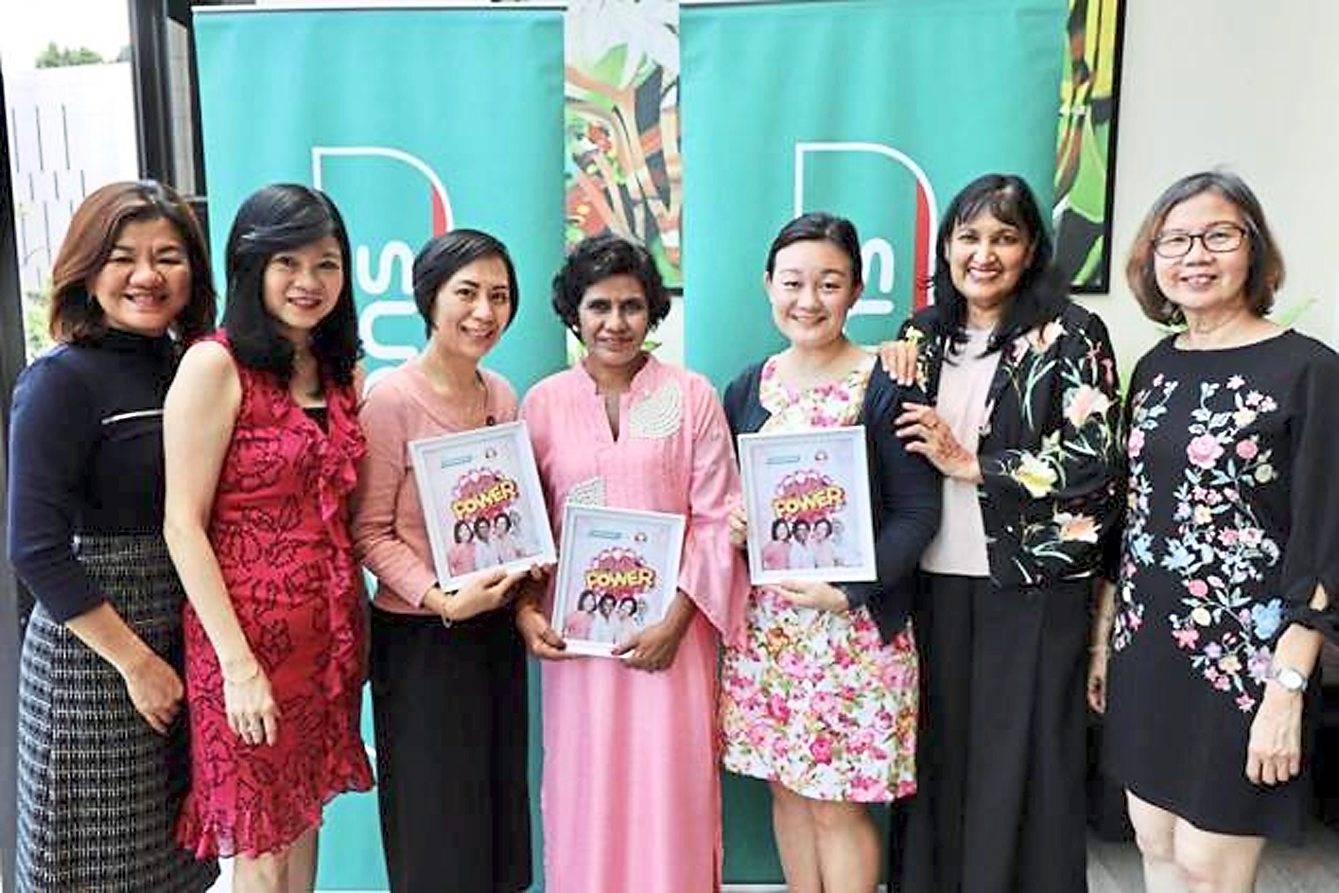 Retailer raises RM80,000 for breast cancer awareness