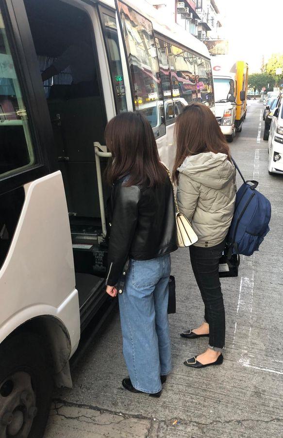 警大埔「火石」扫黄 拘19内地及外籍女子