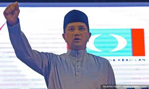 Tg Piai, Budget 2020 and Azmin top 2019 search terms