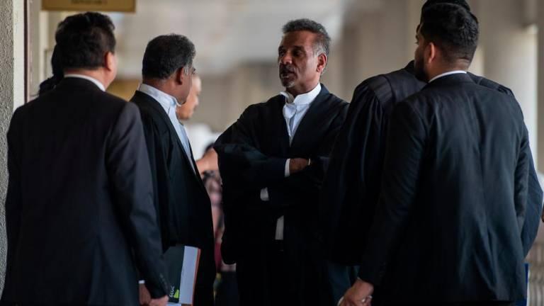LTTE: Cases of four men including Seremban Jaya assemblyman transferred to High Court