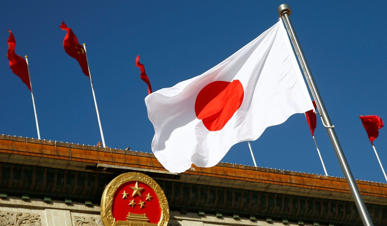 China, Japan must rebuild trust after detention of 'spy' Nobu Iwatani, Japanese official says