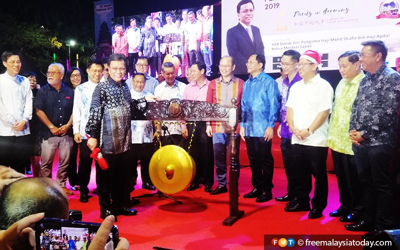 2-day Xmas holiday in Sabah politically motivated, says activist