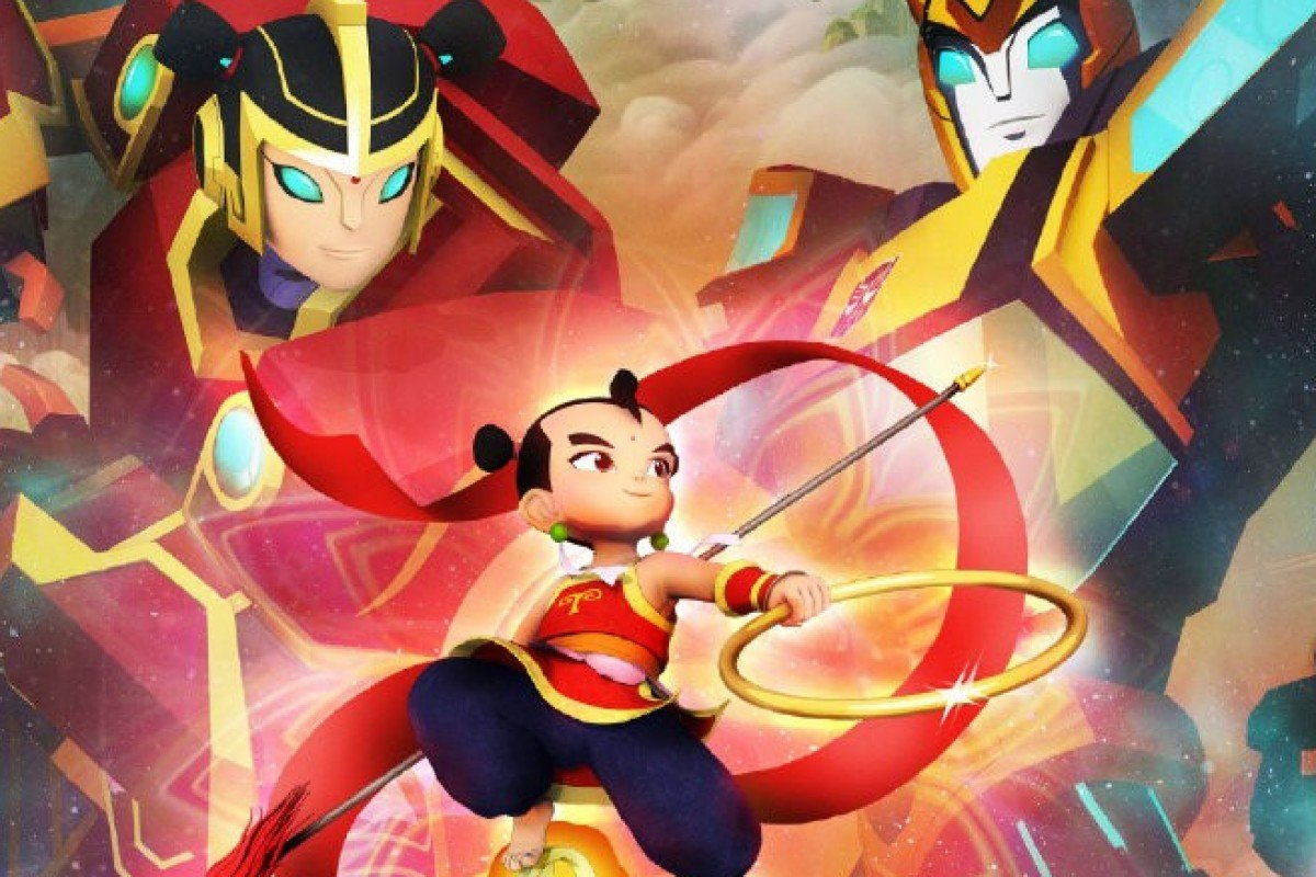 Fans snap up Hasbro's special edition toy marking release of trailer for Nezha: Transformers animation series