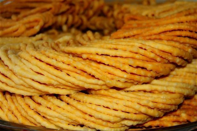 【舌尖上的塔城】苏哈尔家的面包