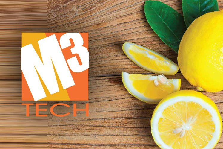 M3 Technologies fixes private placement issue price at 3.6 sen per share