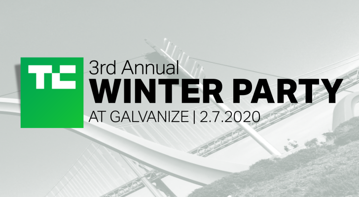 Grab 'em quick: More tickets released for 3rd Annual Winter Party at Galvanize