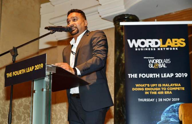 Industry leaders urge for reskilling of workforce, refining of education system