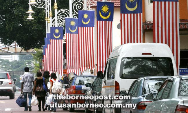 Negaraku in Mandarin: SJKC headmaster in Seremban among two individuals called up — Bukit Aman