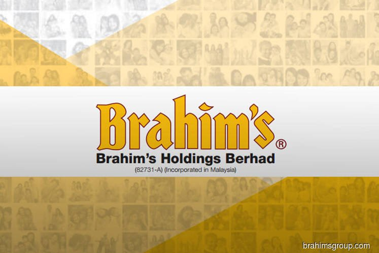 Brahim's slumps 14% after PwC quits as auditor