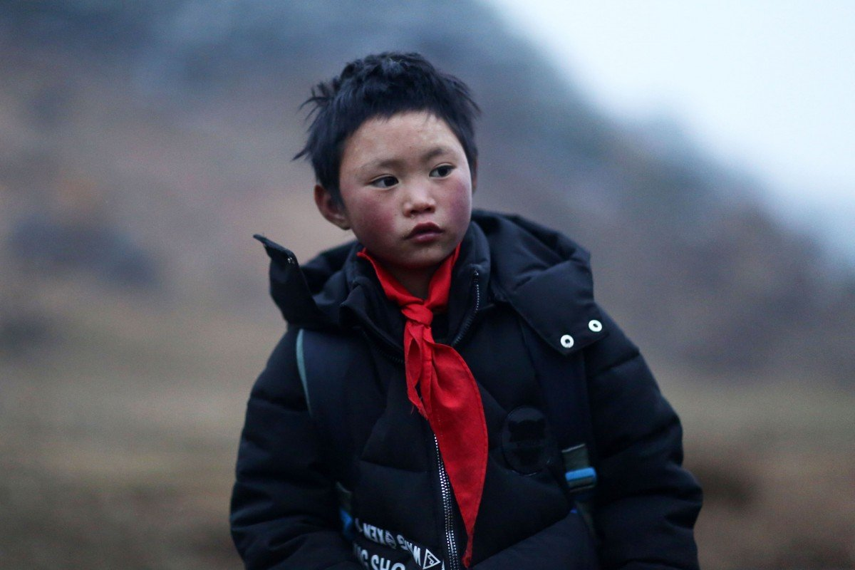 Father of China's 'Ice Boy' responds to critics after family is knocked back for poverty assistance scheme