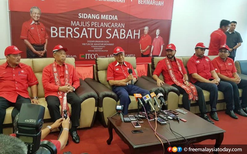 Kimanis poll a chance to be friends with Warisan, says Sabah PPBM