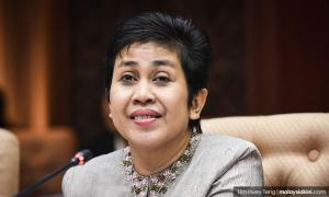 BNM independence ensures monetary stability - governor