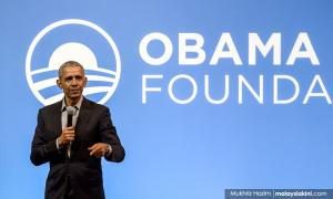 Leaders must know how to manage conflict of values in their society - Obama
