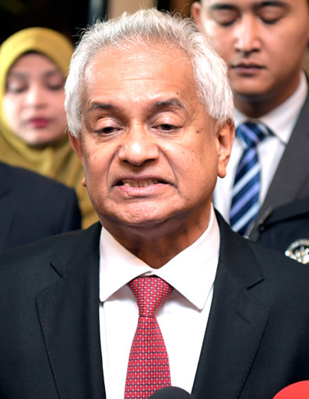 AG says won't appeal unconstitutional ruling of Sosma Section 13