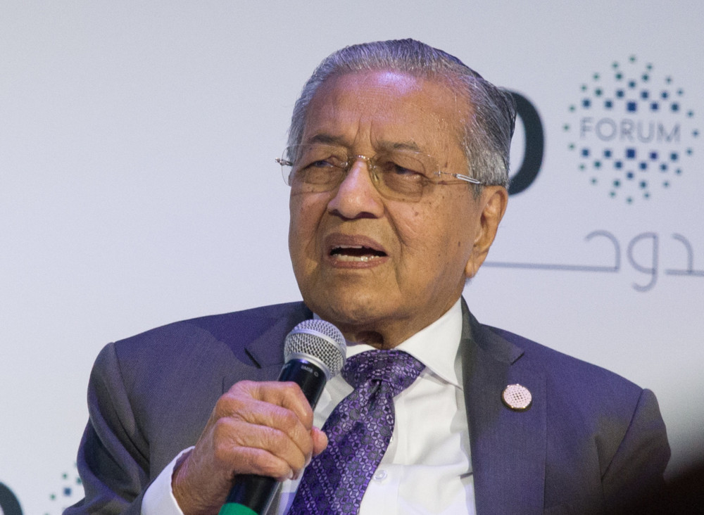 Dr M: KL Summit 2019 to share views on current situation faced by Muslims