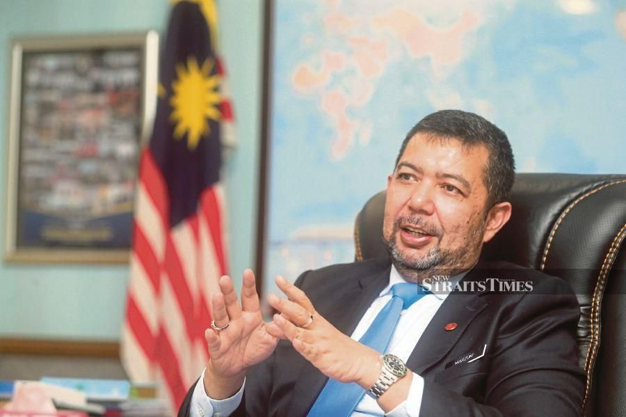 Marzuki leads Msian delegation to Asem meeting in Madrid