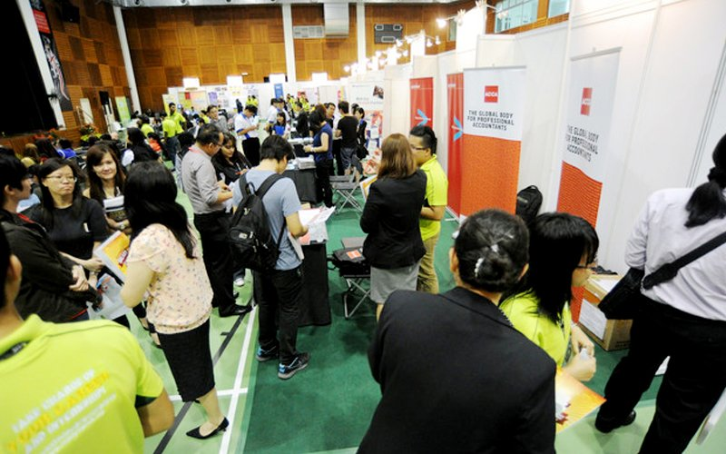 1,800 in Sarawak lost jobs this year