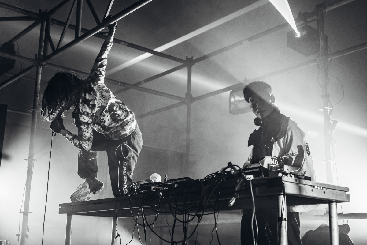 When the gamelan met gabber: Bali-based duo fuse blistering beats with Indonesian folk music