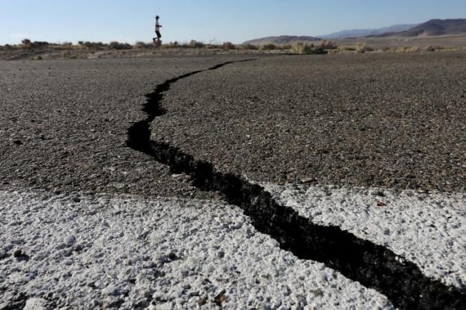 Earthquake warning: Seismologist predicts high magnitude tremors as world is battling coronavirus
