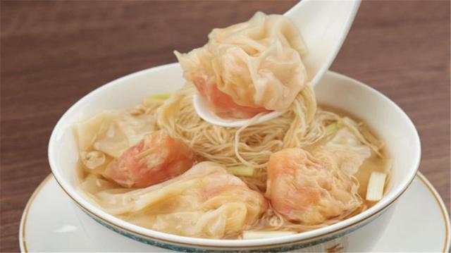 """广东早茶最经典的""""4种点心"""",不容错过的美食,你吃过哪些?"""