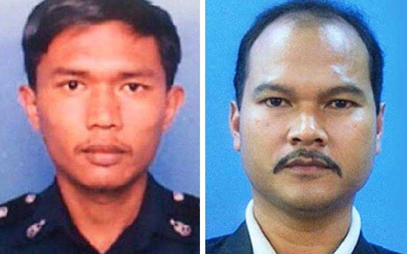 Lawyer wants 'quick probe' into SD by Altantuya killer, Najib's team says of 'nasty Aussie plot'