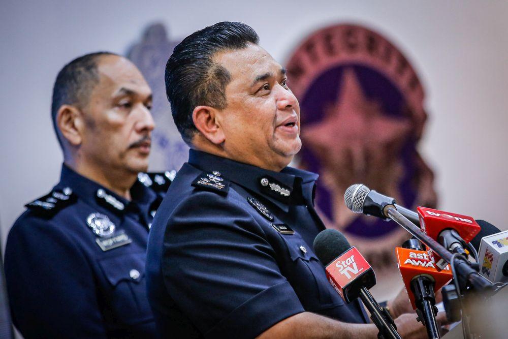 Cops seeking Malaysian Medical Council's help in Adib's death probe
